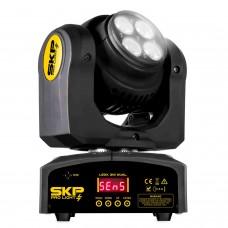 Mini Moving Head Wash LEDX 2W Dual LED SKP Pro Light