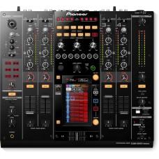 Mixer quatro canais Pioneer DJM 2000 NXS Mostruário