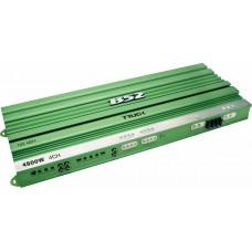Módulo Amplificador Automotivo B52 TRK 4804 Verde