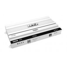 Módulo Amplificador Automotivo B52 TRK 2802 Branco