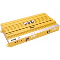 Módulo Amplificador Automotivo B52 TRK 2802 Amarelo