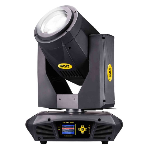 Moving Head Beam, Spot e Wash Galaxy B350 17R 350W SKP Pro Light