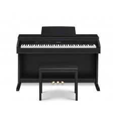 Piano Digital Casio Ap-260Bk 88 Teclas