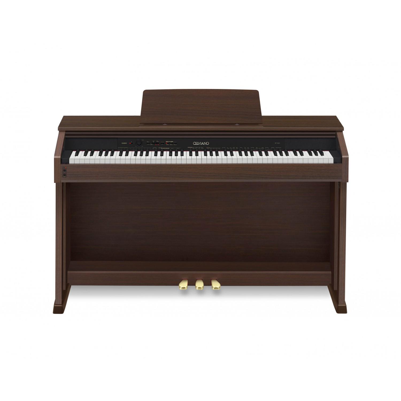 Piano Digital Casio Ap-460Bn 88 Teclas