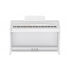 Piano Digital Casio Ap-460We 88 Teclas