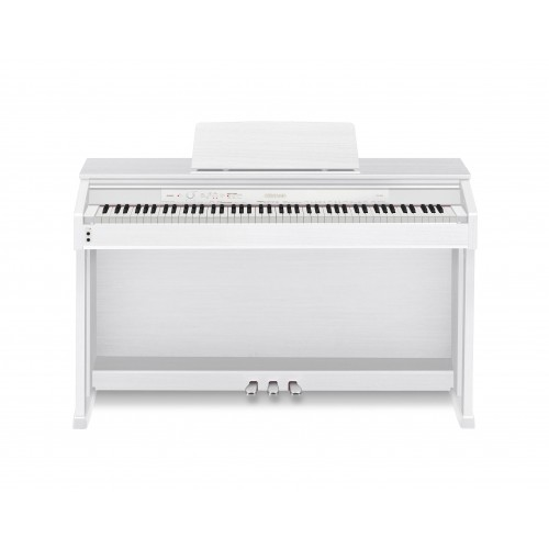 Piano Digital Casio Ap-460We 88 Teclas