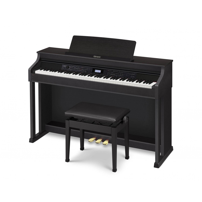 Piano Digital Casio Ap-650Mb 88 Teclas