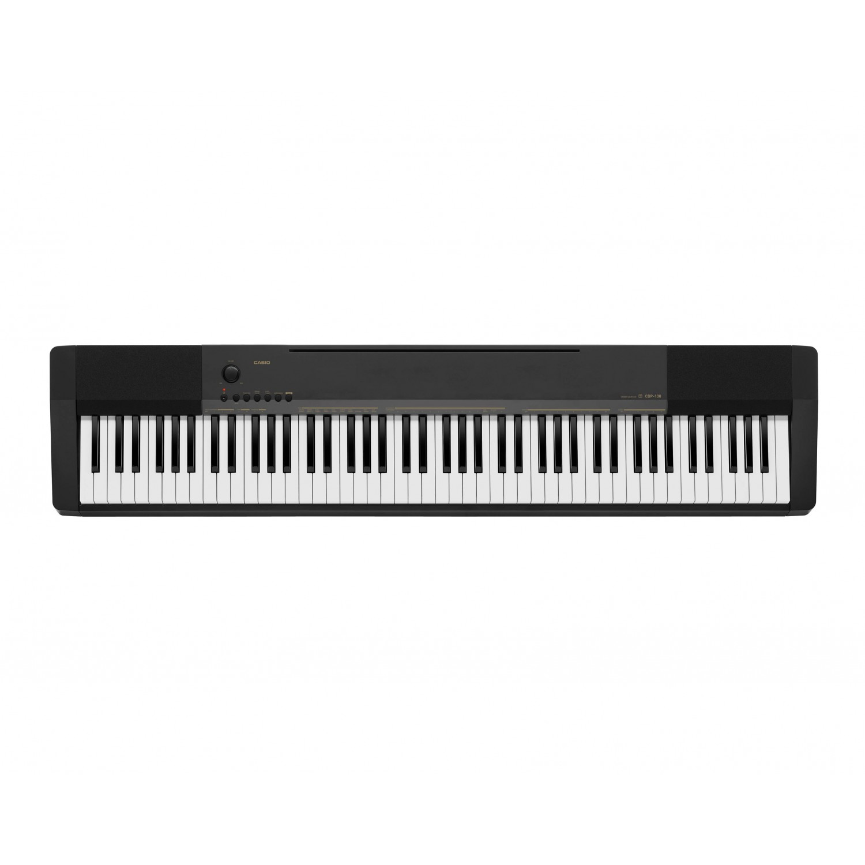 Piano Digital Casio Cdp-130Bk 88 Teclas