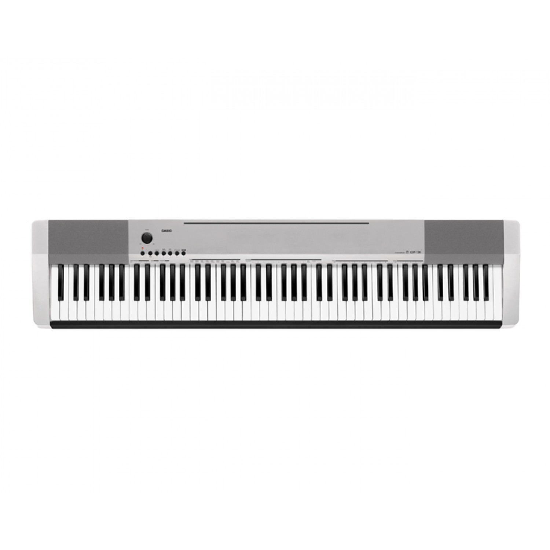 Piano Digital Casio Cdp-130Sr 88 Teclas