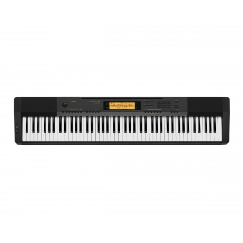 Piano Digital Casio Cdp-230Rbk 88 Teclas