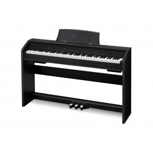 Piano Digital Casio Px-760Bk 88 Teclas