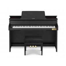 Piano Digital Híbrido Casio Gp-300Bk 88 Teclas