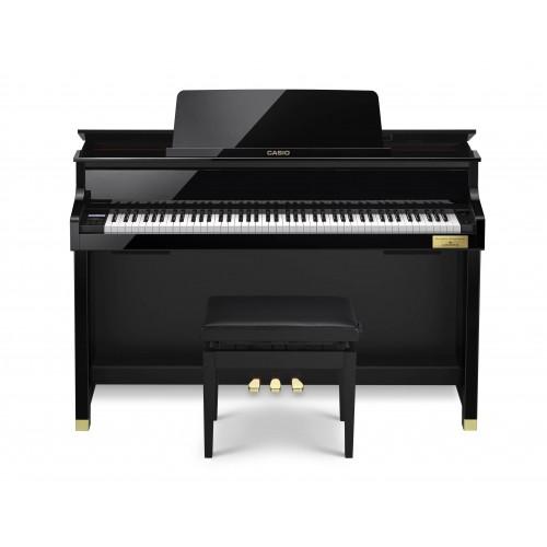 Piano Digital Híbrido Casio Gp-500Bp 88 Teclas