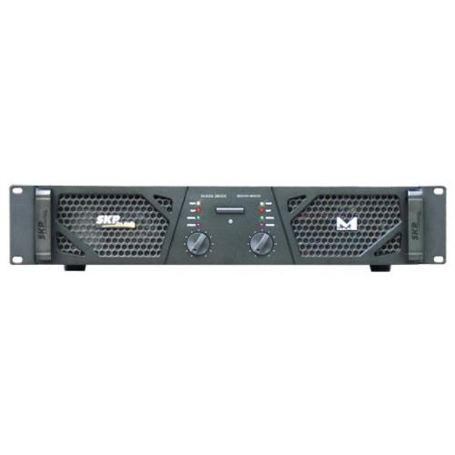 Potência 2400W SKP MAXG 3610X