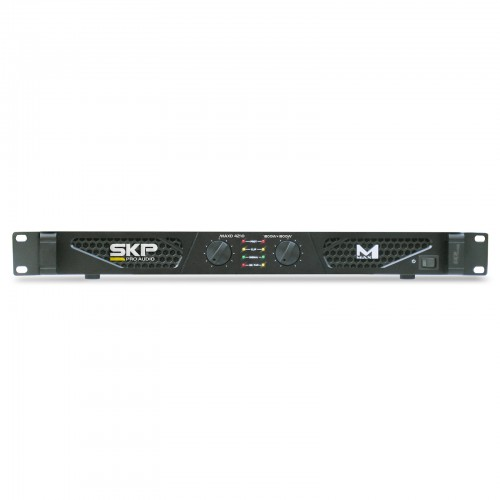 Potência Digital 1800W+1800W SKP MAXD 4210