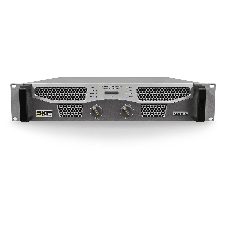 Potência 1200W SKP MAXG 1220X