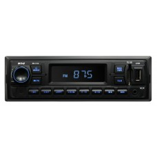 Rádio Automotivo com MP3 USB B52 RM 1015