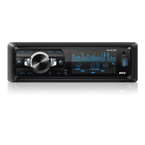 Rádio Automotivo com MP3 e Bluetooth B52 RM 4015 BT