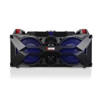 Mini System Portátil Novik Neo Twister 4 com Bluetooth