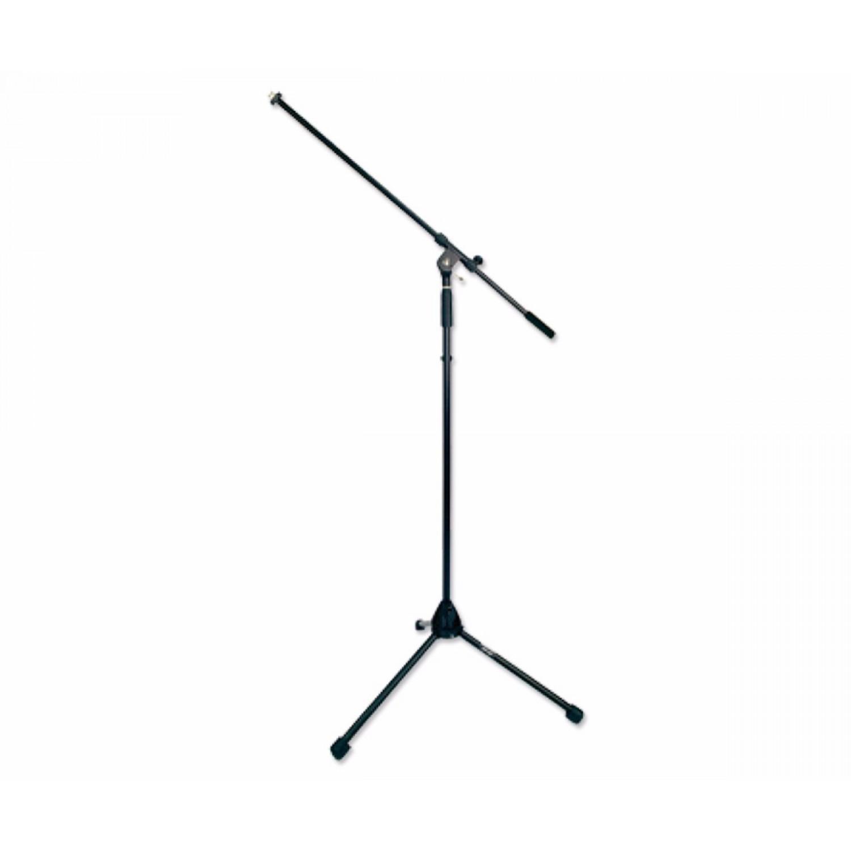 Suporte Tripé Para Microfone  SKP SP 20 Preto