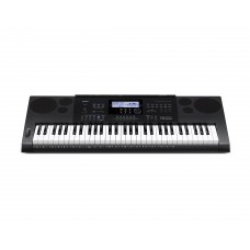Teclado Sequenciador Workstation Casio Ctk-6200 61 Teclas